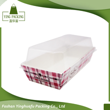 Foldable custom favors packing box paper candy packaging box for sale