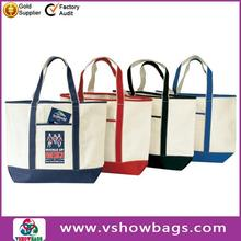 Hot sales woven beach bag with speaker stripe canvas beach tote bag