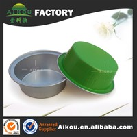 Smoothwall housewares silicone food storage containers