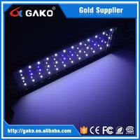 Alibaba gold supplier cheap aquarium bracket light intelligent led aquarium light