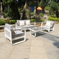 China big factory sale fabric cebu outdoor backyard sofa sets furniture