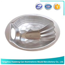 Open type good performance mirror grow light reflector lamp