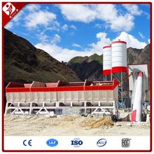 automatic fixed electric belt conveyor cement plant equipment manufacturer 120m3/h