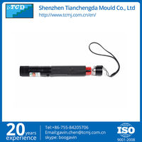 Outdoor teaching baton 405nm uv laser pointer pen