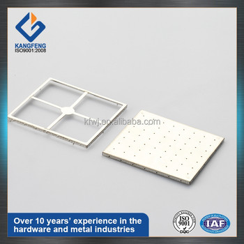 RF EMI shielding gasket,in tray or tape and reel