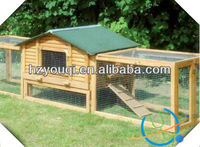 new rabbit house with ladder rabbit kennel pet house