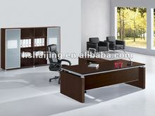 PATENT FURNITURE OFFICE GLASS PARTITION
