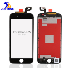 12 month warranty OEM 3d touch aaa LCD screen for iphone 6s digitizer lcd screen replacement