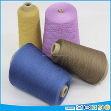 acrylic viscose anti pilling and heating warmplus yarn for socks