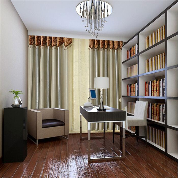 thermal blackout curtains non-toxic elegant draperies