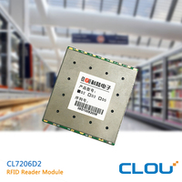 Competitive price original radio frequency identification device RF module for access control system