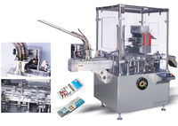 Vertical Automatic Cartoning Packing machine