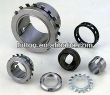 Bearing adapter sleeve and lock nut H2320