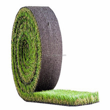 Environment Friendly Natural Landscaping Grass Artificial Turf For Garden