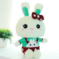 plush stuffed fashion doll