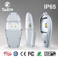 30-150W LED street light CE ROHS New model IP65 aluminum