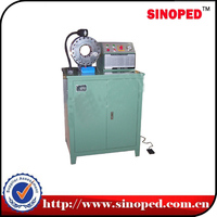 SY-51Z hydraulic hose crimping machine