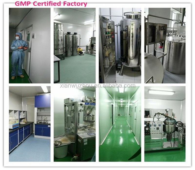 GMP factory GOST FDA CE certification herbal clean point tampon qinggongwan