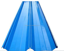 Corrugated Steel Roofing Sheet/Zinc Aluminum Roofing Sheet/Metal Roof