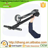 2016 Best Price The Lightest Two Wheels Carbon Fiber Electric Scooter Skateboard/Kick Scooter