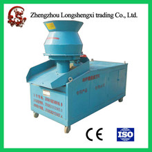 Factory sell woodworking machine to make wood briquette