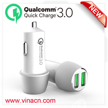 quick charge 5 charging hub,QC3.0 travel car charger quick charge,power charger strip QC3.0