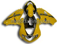 Aftermarket complete set of SUZUKI motorcycle bodywork kits/motor fairing for TL1000R 98-02
