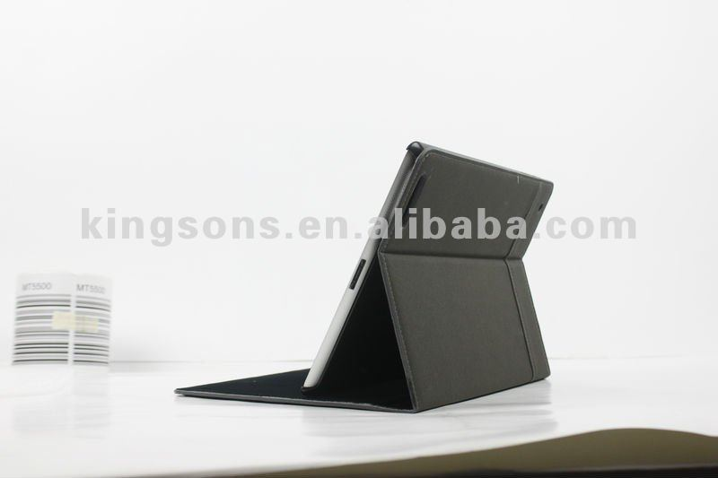 2012 New High Quality Heat Setting Case For Ipad3