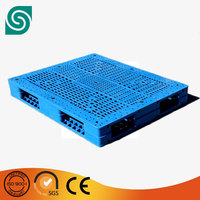 new design cheap euro plastic pallet