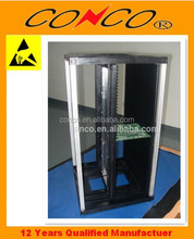 Different Size Anti-static PCB Rack esd magazine size 355 x 315 x 580mm