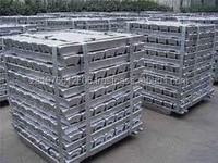 High Purity Magnesium Ingot 99.99