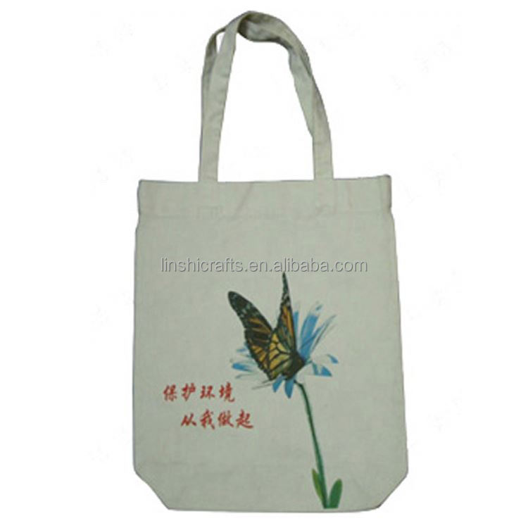 New coming excellent quality trolley fabric foldable shopping cotton bags supermarket
