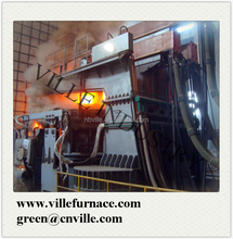 45t EBT Electric Arc Furnace