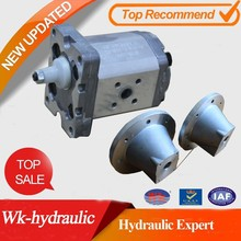 Hydraulic oil transfer gear pump P/N:WKP1B0** replace marzocchi P/N:1PD**