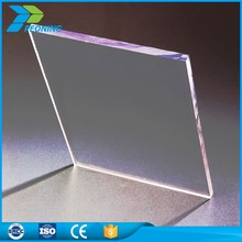 10mm bullet-proof polycarbonate solid sheet cheap price