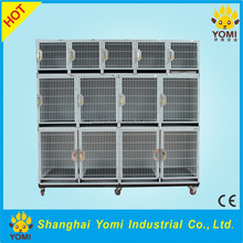 YM-JY-001 China most popular animal grooming cage