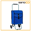 Foldable Two-Way four wheel Shopping Car Bag with Wheels