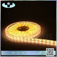 Widely used superior quality 12v waterproof led strip lights
