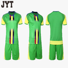 New soccer favor discounted sublimated football jersey youth digital printing football jersey
