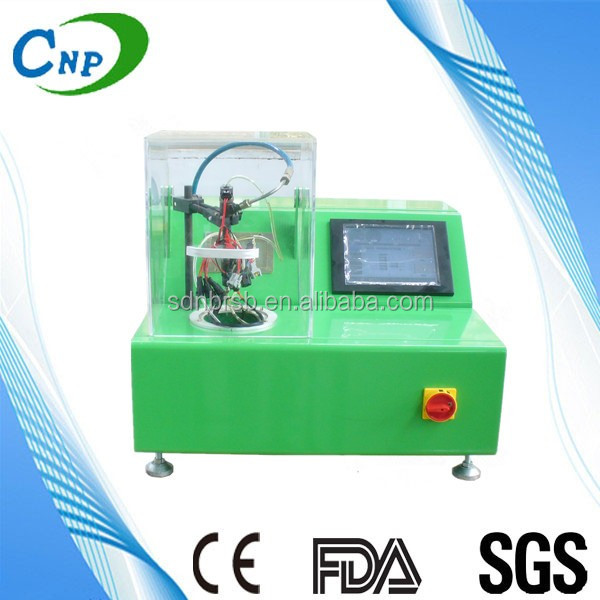 1.5W NTS200 COMMON RAIL INJECTOR TEST BENCH