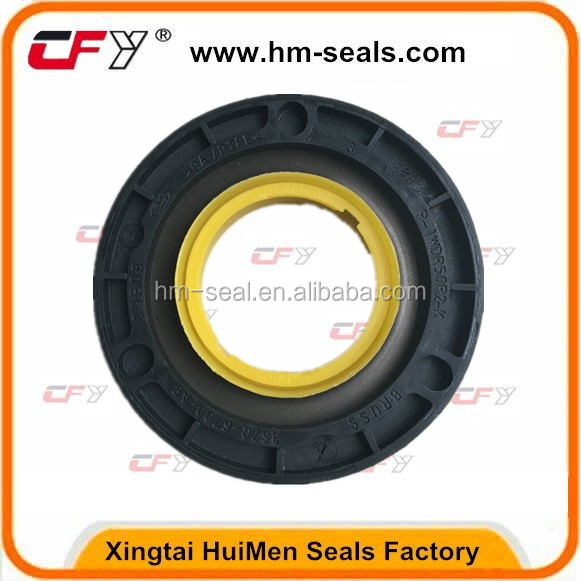 023.950 Crankshaft Oil Seal gearbox side for Ford car