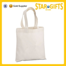 Best Selling Products Blank Cotton Sheeting Natural Economy Tote Bag