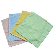 Best Selling Baby Prime Soft Bamboo Washcloth 10&quot;<strong>x10</strong>&quot; Baby Towel