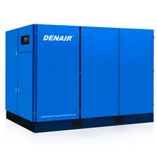 132 / 110kw 30 bar screw air compressor ( water cooled )