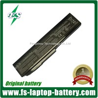Laptop lithium ion battery For Asus A32-M50 A32-N61 A32-X64 A33-M50