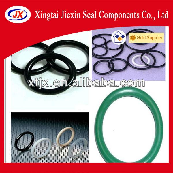 High Temp O Ring Material