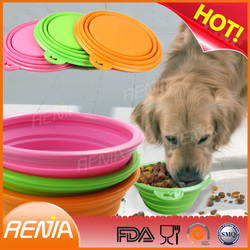 RENJIA dog food bowl,dog feeding bowl,dog eat bowl
