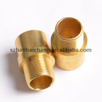 Screw Manufacturer Stainless Steel Decorative Brass Fasteners