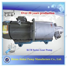Factory direct sales!!!!! YCB series magnetic drive gear pump/electric gear pump/circular gear pump