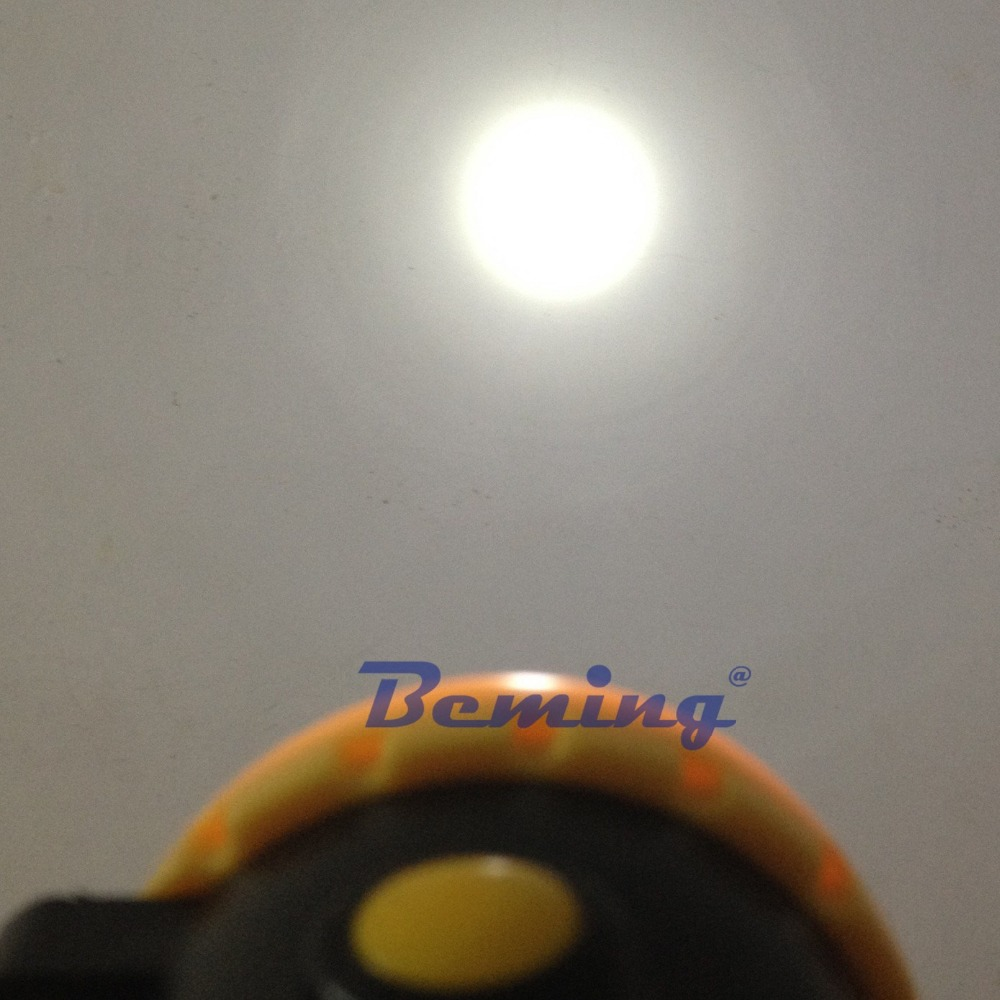 Factory cordless led miner lamp wireless safety helmet led mining cap lamp